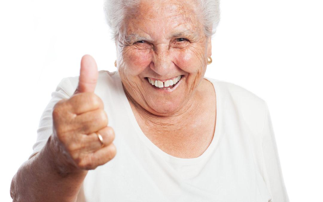 Nabór na opiekuna Klubu Seniora